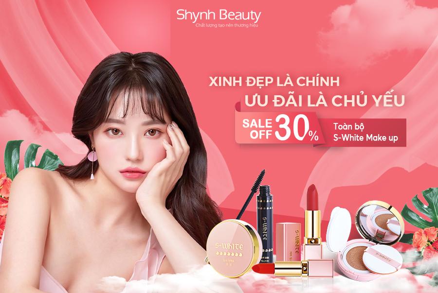 S-white makeup giam 30%_1