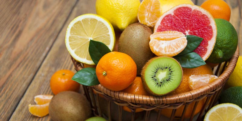 trái cây có múi