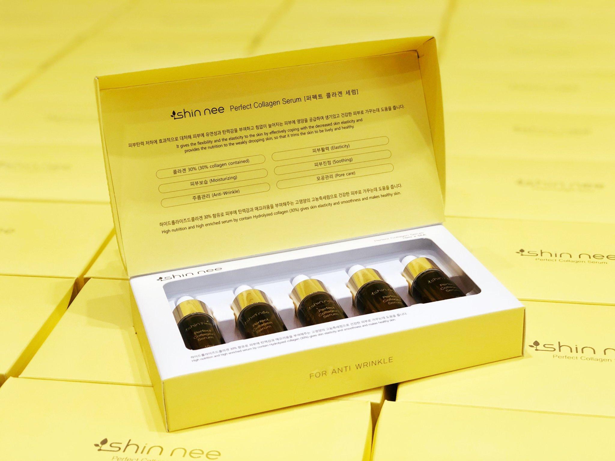 Serum Collagen Shin Nee