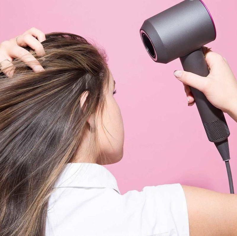 cách dùng kem ủ tóc