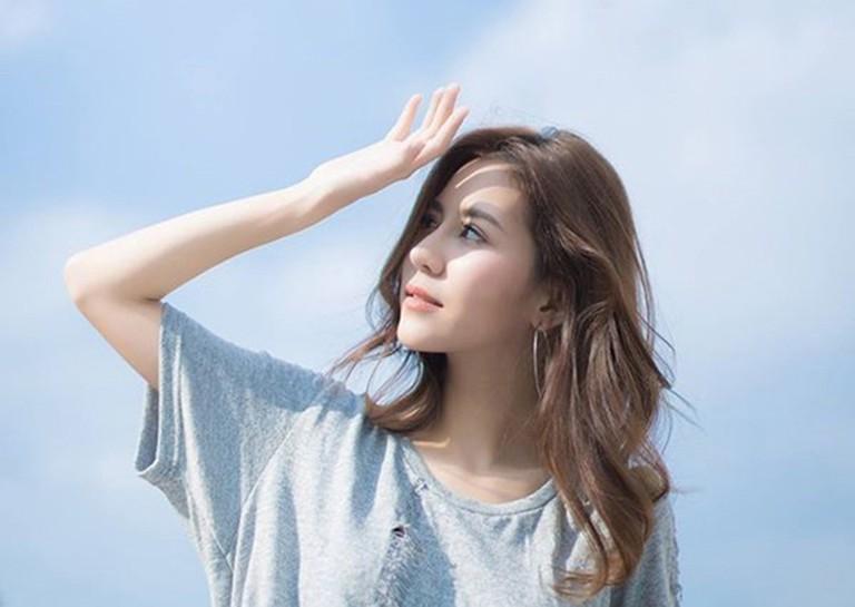 Hãy tạo cho mình thói quen chống nắng thường xuyên