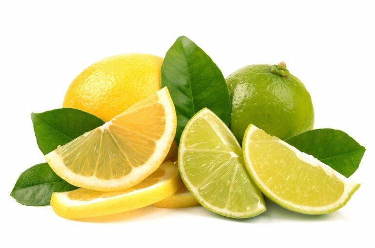Áp dụng phương pháp chanh giúp hồi phục làn da láng mịn