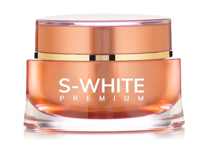 Kem New Skin 360 S-White