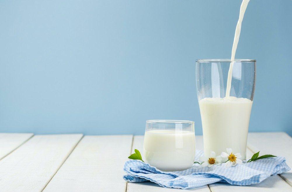 LÀm trắng bằng sữa tươi