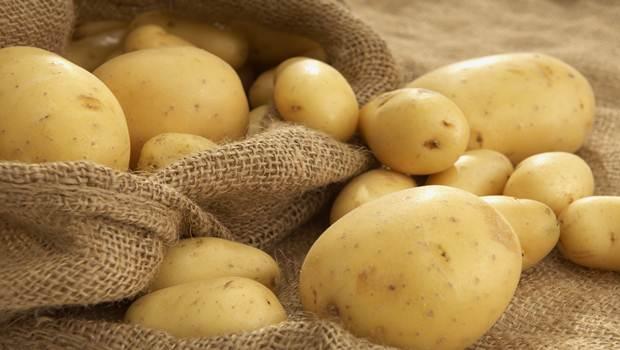 Khoai tây giúp cải thiện da xỉn màu