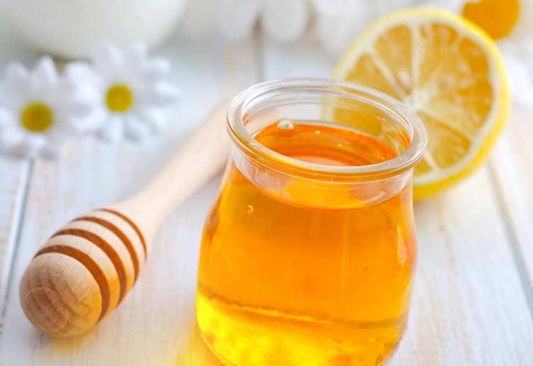 cách mọc tóc nhanh nhất bằng mật ong