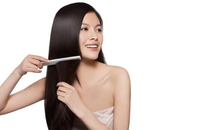 cách ngăn rụng tóc