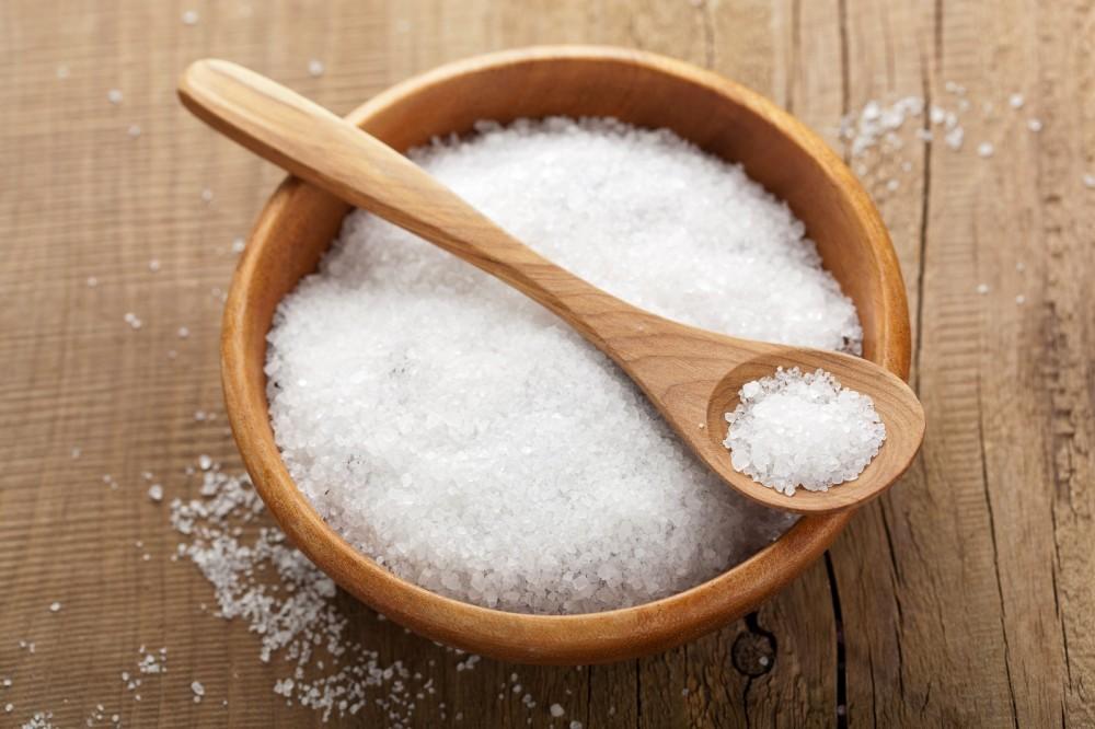 Cách trị mụn nhanh nhất trong 1 ngày bằng muối
