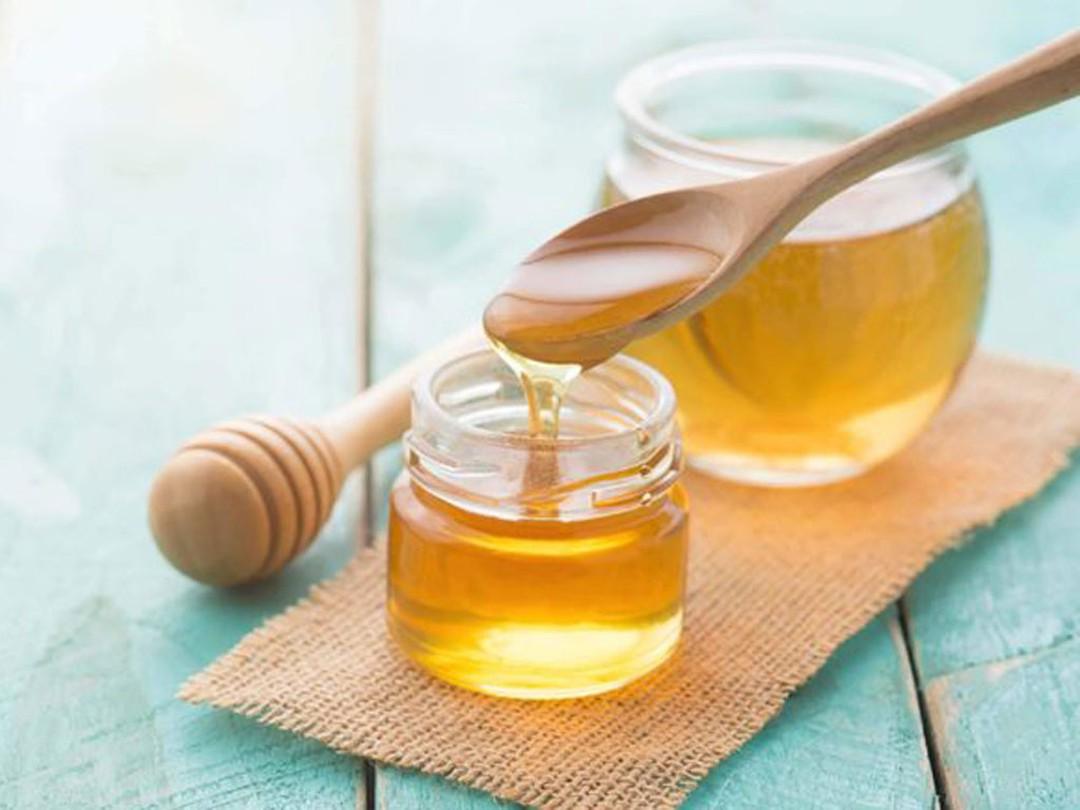 Cách trị mụn nhanh nhất trong 1 ngày bằng mật ong
