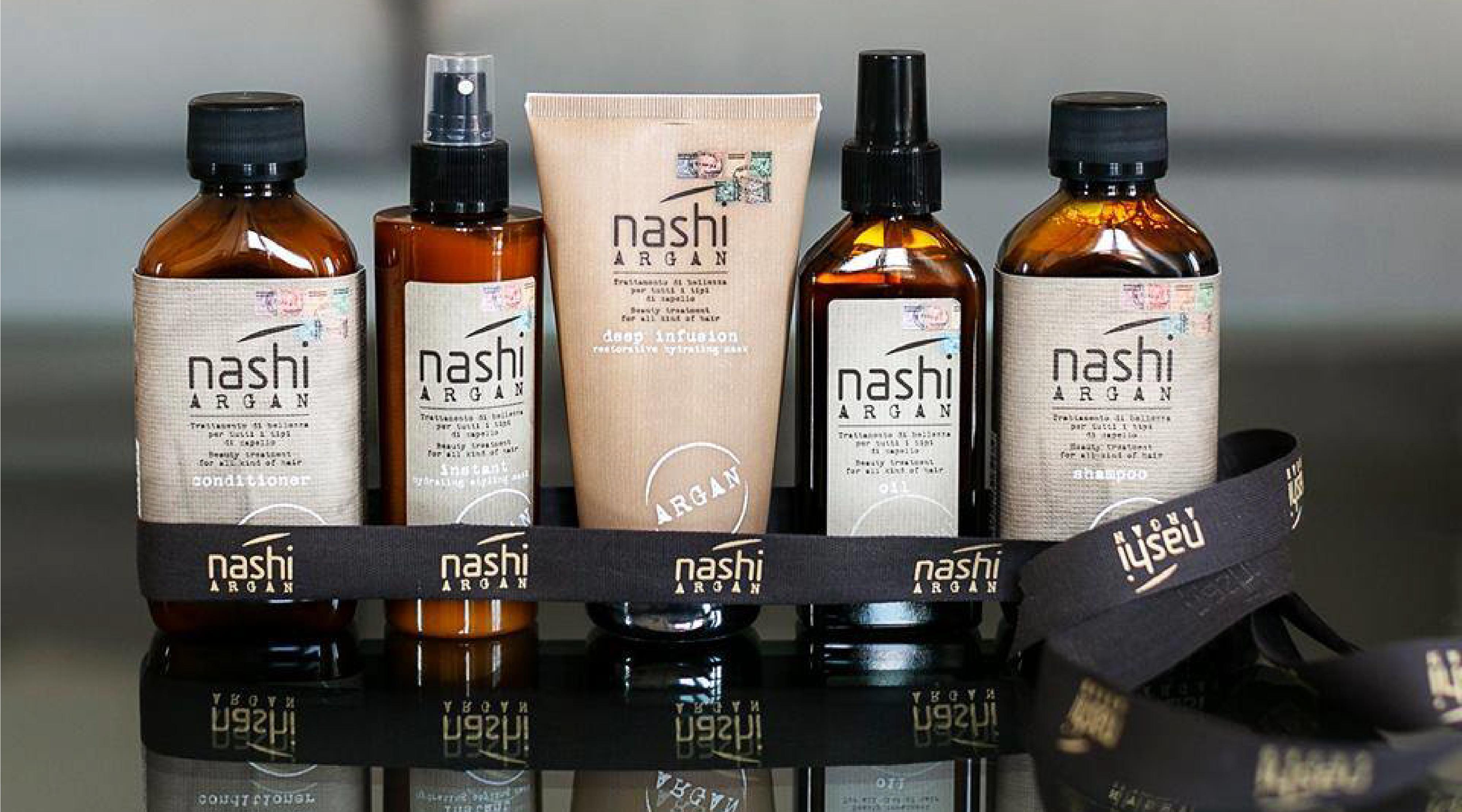 dầu gội mọc tóc Nashi