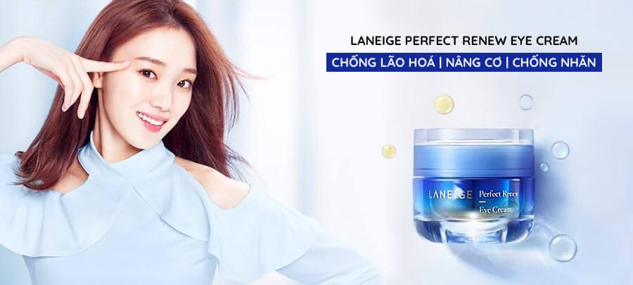 Laneige Perfect Renew Eye Cream