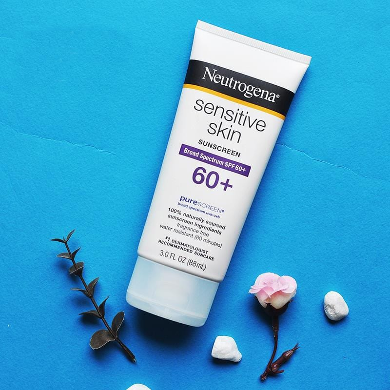 Neutrogena Sensitive Skin Sunscreen