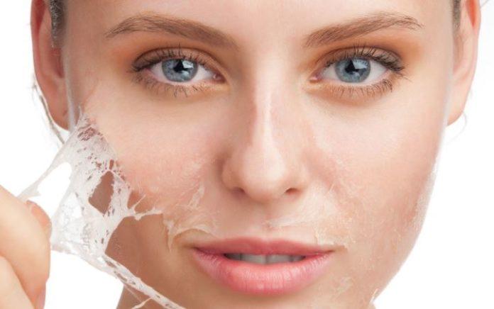 kem dưỡng ẩm sau khi tái tạo da