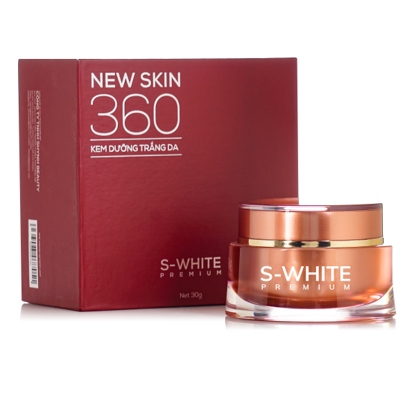 Kem dưỡng phục hồi da New Skin 360