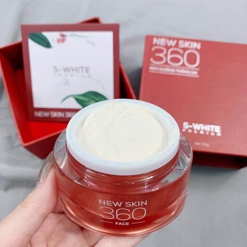 Kem New Skin 360 Dưỡng Da