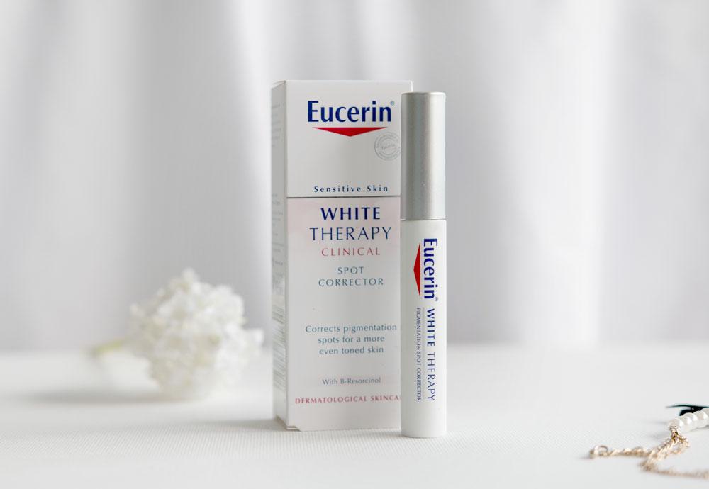 tinh chất đặc trị nám Eucerin White Spot Corrector