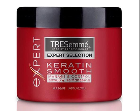TRESemmé Keratin Smooth Deep Treatment Masque
