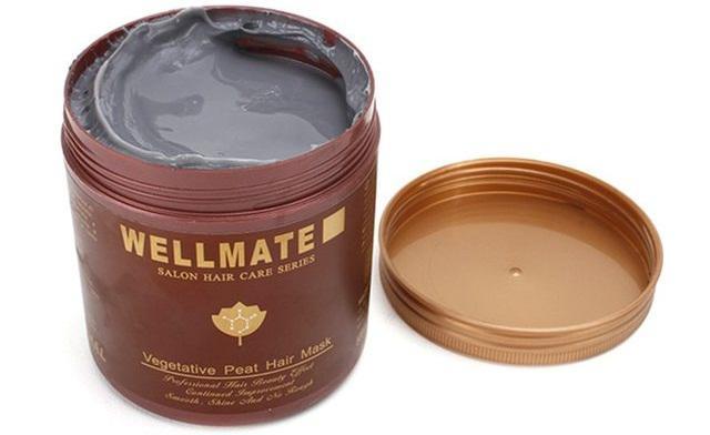 Kem ủ tóc Wellmate - kem ủ tóc thơm nhất