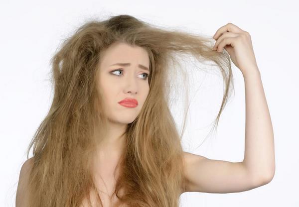 tại sao nên dùng ủ tóc