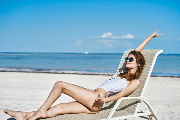 Nắm giữ những bí quyết này sẽ giúp da nàng trắng sáng dưới nắng hè