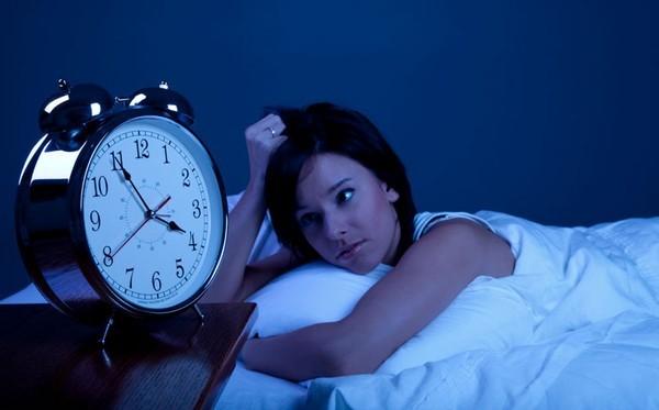 không thức khuya
