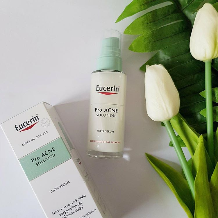 Serum Eucerin Pro Acne Solution Supe