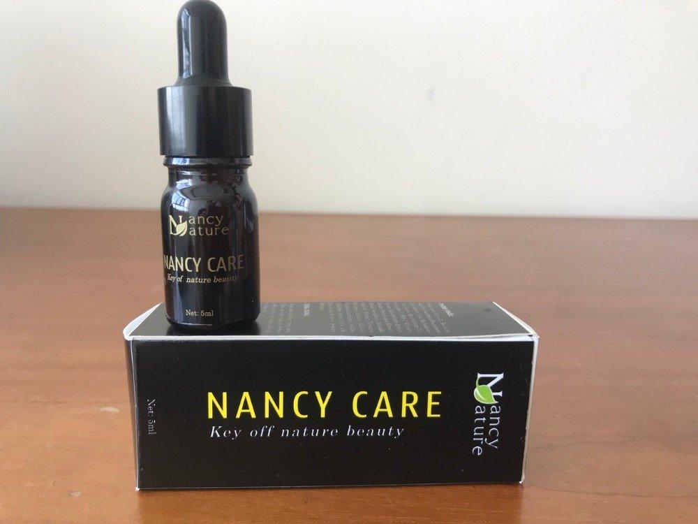 Serum trị mụn ẩn Nancy Care