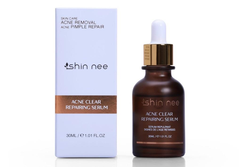 Serum Acne Repairing Shin-nee