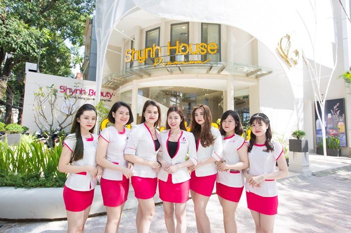 Shynh House