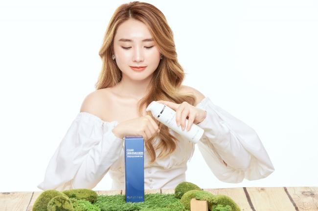 Sữa dưỡng da mặt Clear Skin Emulsion Shin Nee