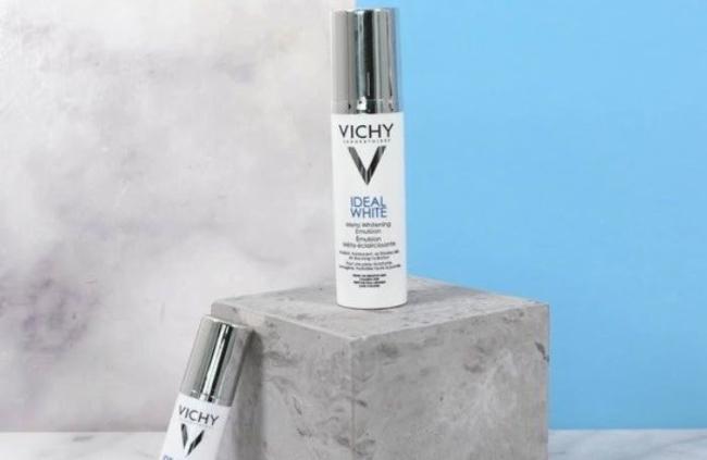 Sữa dưỡng da mặt Vichy