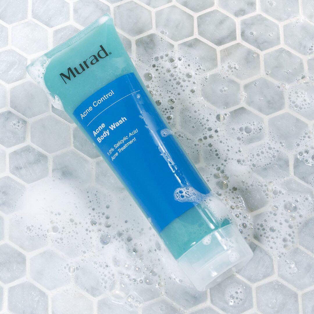 sữa tắm Murad
