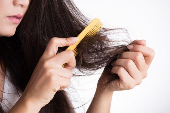 Tại sao tóc rụng nhiều? thay đổi nội tiết tố