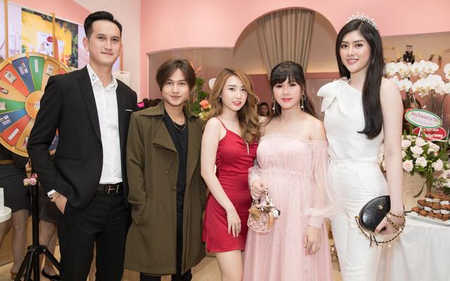 Tập đoàn Shynh Group