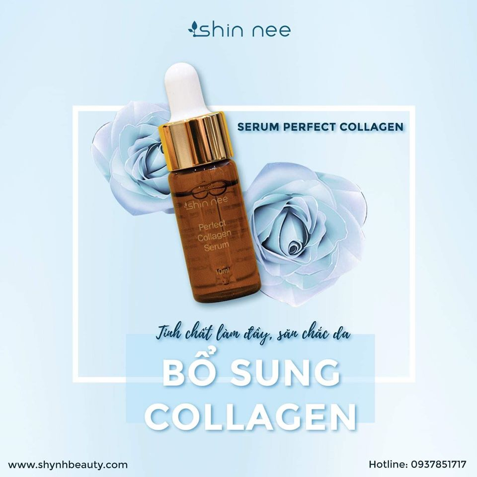 Serum Collagen ShinNee