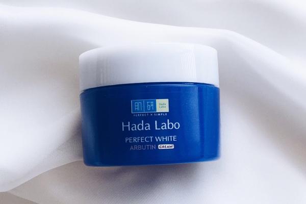 Hada Labo PERFECT WHITE ARBUTIN