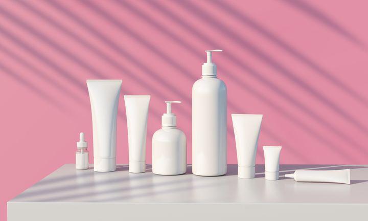 các sản phẩm phục hồi da sau mụn
